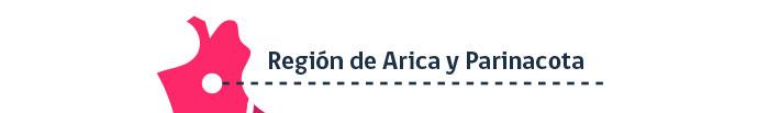 Región de Arica y Parinacota