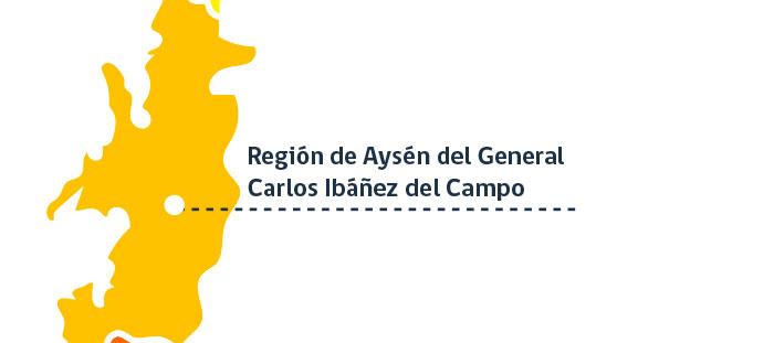 Región de Aysén del General Carlos Ibáñez del Campo