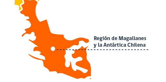 Región de Magallanes y la Antártica Chilena